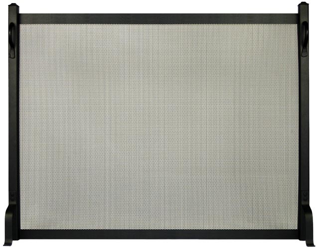 Colonial Rectangle Screen