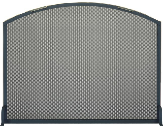 Traditional Arched Screen